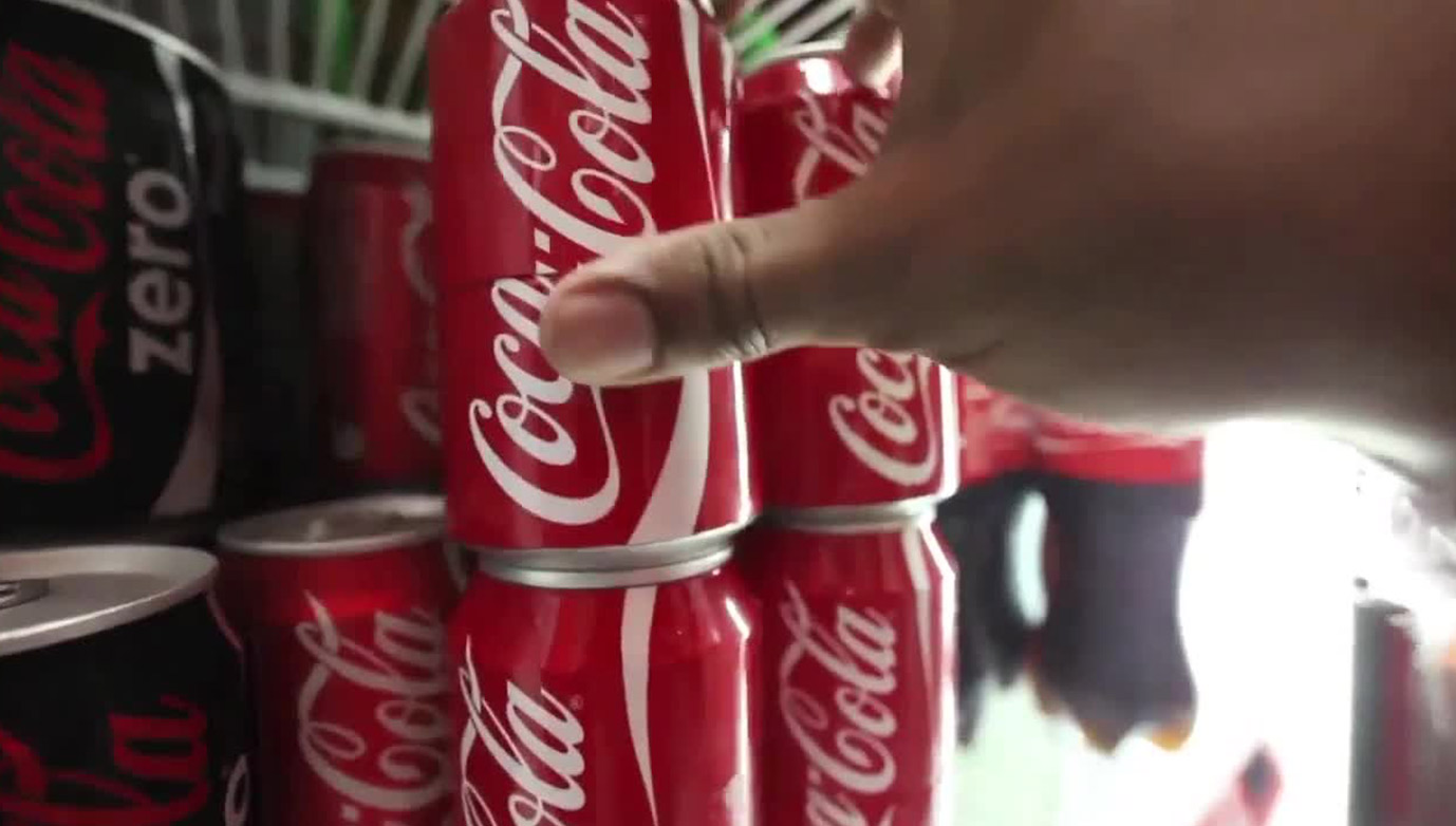how coca cola firm engages Coca-cola history began in 1886 when the curiosity of an atlanta pharmacist, dr john s pemberton, led him to create a distinctive tasting soft drink that could be sold at soda fountains.